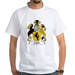 Louth Family Crest White T-Shirt