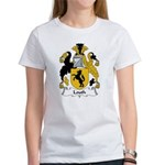 Louth Family Crest Women's T-Shirt