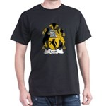 Louth Family Crest Dark T-Shirt