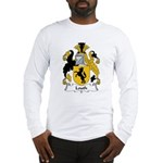 Louth Family Crest  Long Sleeve T-Shirt