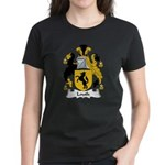 Louth Family Crest Women's Dark T-Shirt