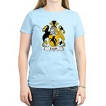Louth Family Crest Women's Light T-Shirt