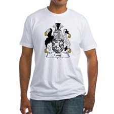 Long Family Crest Shirt