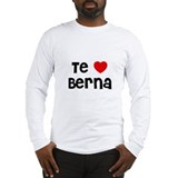 Te * Berna Long Sleeve T-Shirt
