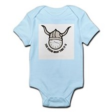 Flavor Flav Infant Bodysuit