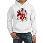 Lilly Family Crest Hooded Sweatshirt
