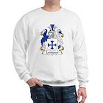 Lexington Family Crest Sweatshirt