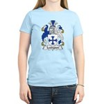 Lexington Family Crest Women's Light T-Shirt