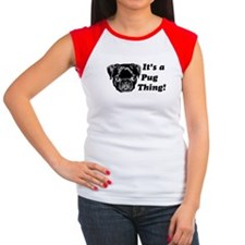 It's a Pug Thing! Tee