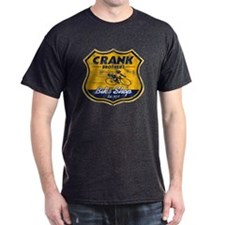 CRANK BROS. BIKE SHOP T-Shirt