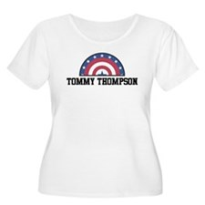 TOMMY THOMPSON - bunting T-Shirt
