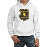 Berkeley Police Hooded Sweatshirt