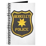 Berkeley Police Journal