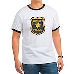 Berkeley Police Ringer T