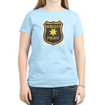 Berkeley Police Women's Light T-Shirt