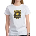 Berkeley Police Women's T-Shirt