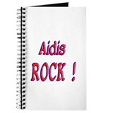 Aidis Rock ! Journal