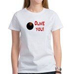OLIVE YOU Women's T-Shirt