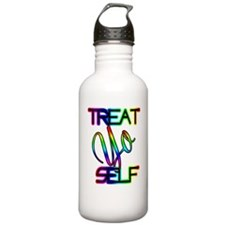 Treat Yo Self Water Bottle