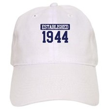 Established 1944 Baseball Cap