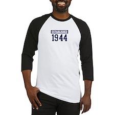 Established 1944 Baseball Jersey