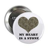 Stone Heart Button