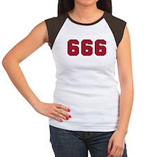 666 Tee