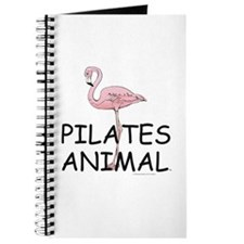 TOP Pilates Animal Journal