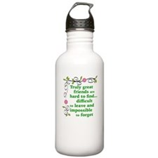 GREAT FRIENDS Water Bottle