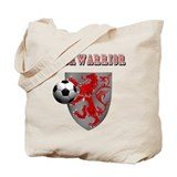 Soca Warriors Emblem Tote Bag