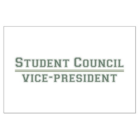 vice president student council essays One of the reasons i'm running for vice president for the student council is because i want to give back to the high speech ideas for student council roles.