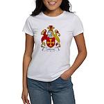 Latimer Family Crest Women's T-Shirt