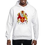 Latimer Family Crest Hooded Sweatshirt