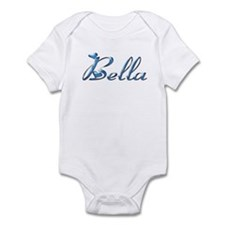 Bella Infant Bodysuit