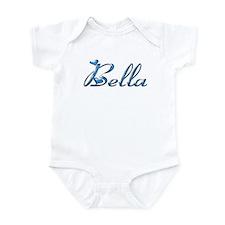 Bella Infant Bodysuit