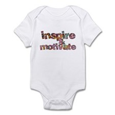 Inspire Infant Bodysuit