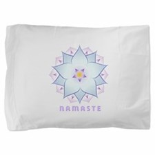 3-namaste-4.png Pillow Sham