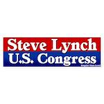 Steve Lynch for Congress Bumper Sticker