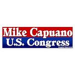 Re-elect Mike Capuano Bumper Sticker