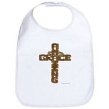 Amazing Grace Bib