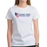 HARRY REID for President Tee