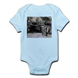 Cool Fords Infant Bodysuit