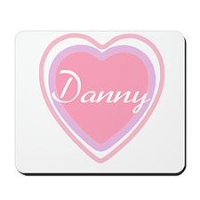 Danny Mousepad
