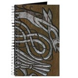 Celtic Heron Journal