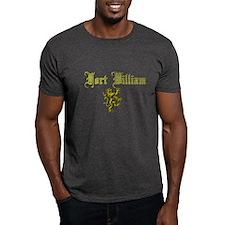 Fort William. T-Shirt