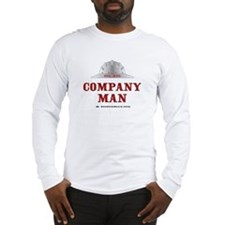 Company Man Long Sleeve T-Shirt