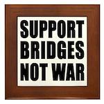Support Bridges Not WAR Framed Tile