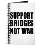 Support Bridges Not WAR Journal