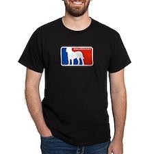 """""""Bullmastiff MLD"""" T-Shirt"""