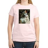 Ophelia (#2) & Great Pyrenees T-Shirt